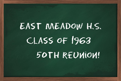 East Meadow 1963
