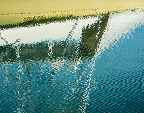 Reflections in Abstract