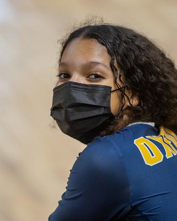 Varsity Volleyball @ Notre Dame Prep Quad 9/1/2021