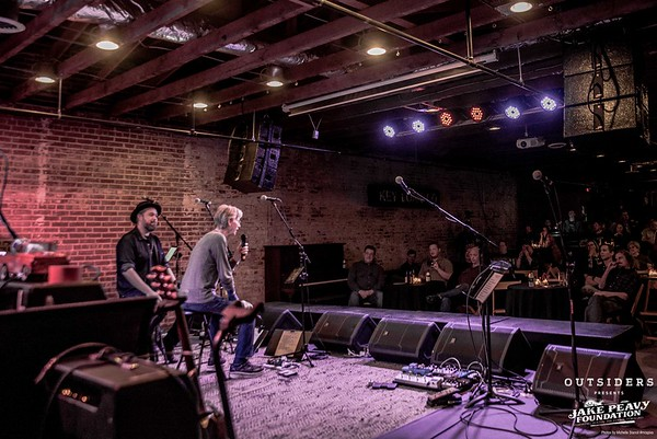 Cedar Street Social Club with Phil Lesh