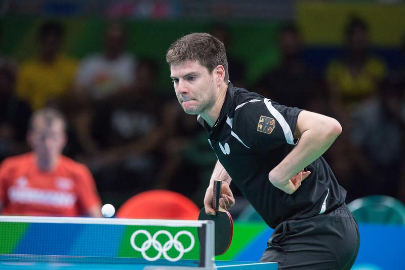 Rio Olympics 15.08.2016 Christian Valtanen _CV49407
