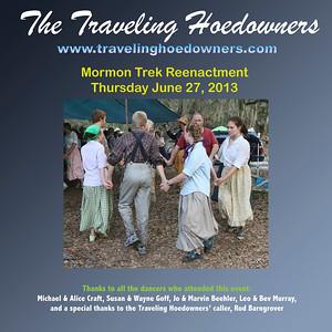 2013-06-27 Morman Trek