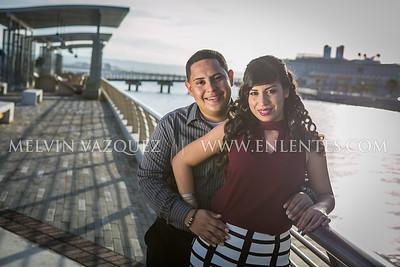 Eliezer & Danitza