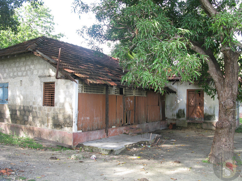 MURTHI PERIYAPPA'S HOME KARAMPON WEST
