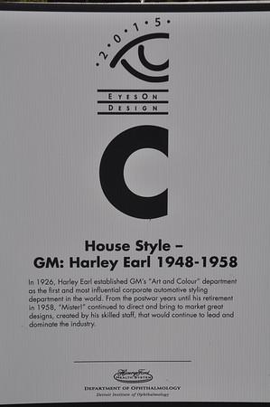 EOD 2015 House Style GM Earl