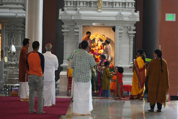 2012 Meenakshi Kalyanam