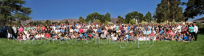 Valdez Family Reunion