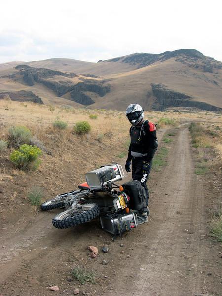 Eastern Oregon Tour, 2008