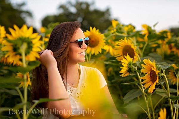 Kiah Summer | Portraits