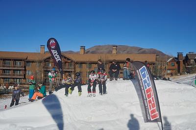 Winter Kickoff at Highlands