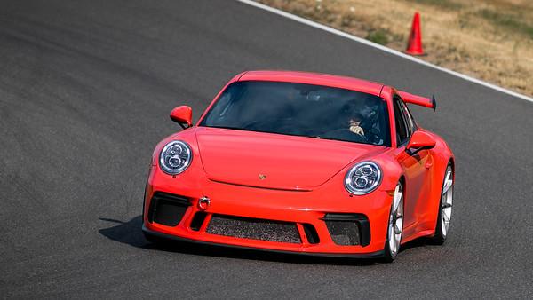 Porsche 7/31/20