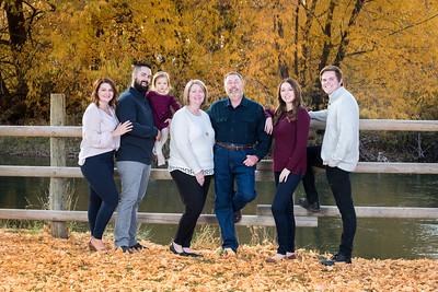 2018-10-27 Parrish Family