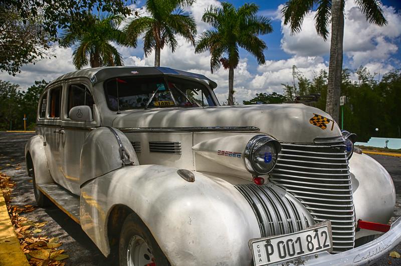 49 Cadillac