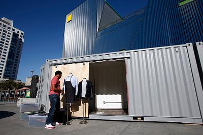 Photos: Downtown San Jose opens new pop-up retail stores