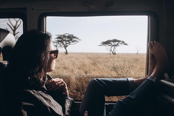 Chi - Africa