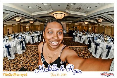 6/15/19 - Michelle & Ryan