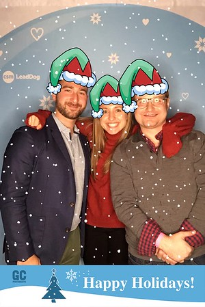 LeadDog Holiday Party