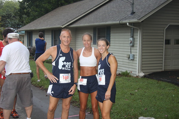 2010 Wears Valley 15k