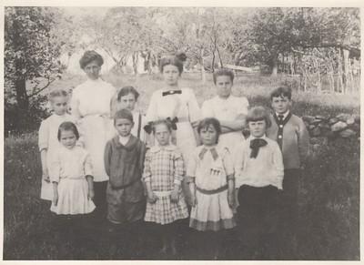 1910s - General Photos