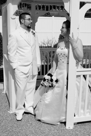Shupp Wedding
