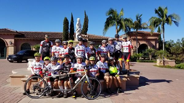 2019 BSC Del Mar Ride