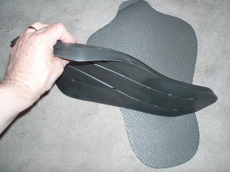 Sas-Tec back pad - AWESOME! http://www.revzilla.com/product/revit-sas-tec-back-protector