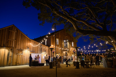 The Barns at Cooper Molera, Monterey