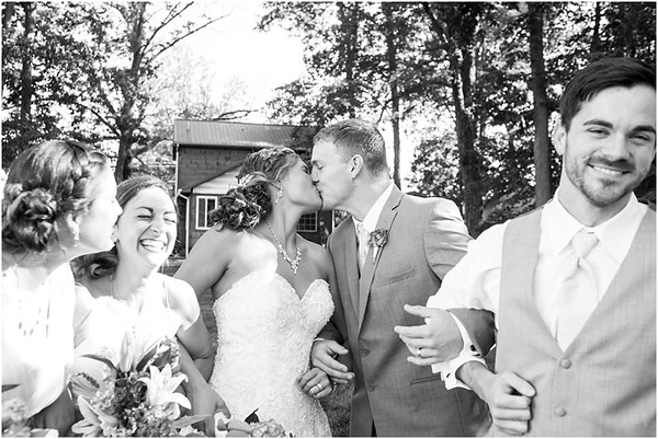 Willow Lake Event Center Wedding: Stephanie + Darian 7/15/17