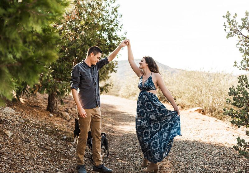 Alexandria Vail Photography Shaver Lake Engagement Mat + Deanna261.jpg