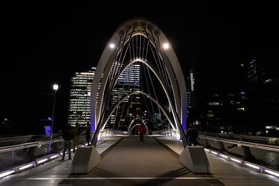 Melbourne (1st visit)