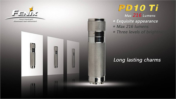PD10 Ti