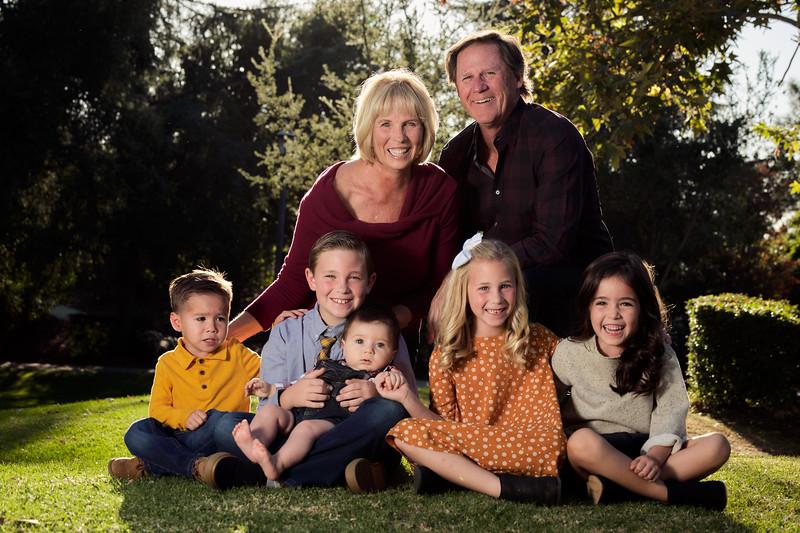 McCauley Family Portraits 2019
