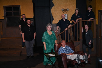 8-17-2021 Southern Comforts Dress Act 1 @ Runway Theatre
