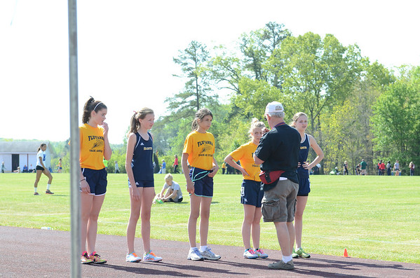 Gus Lacy Track Classic