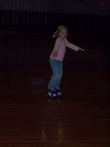 Brookline Skating party 08