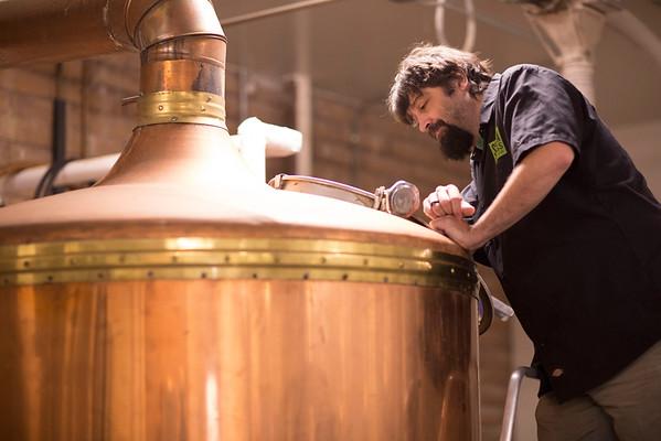 Sonoma Springs Brewery 1.11.16