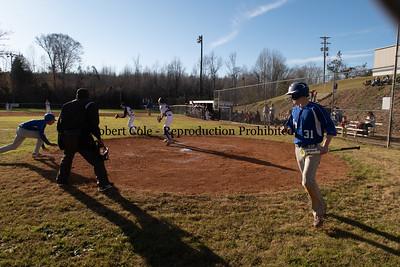 2017-18 Newberry Academy Varsity Baseball
