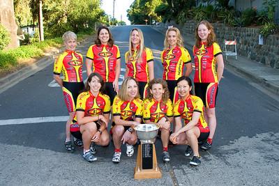 LGBRC Women 2006