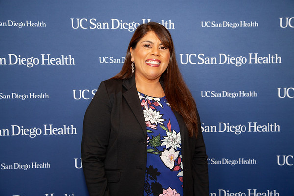 2019-06-28 - UCSD Health Sciences Award Lunch