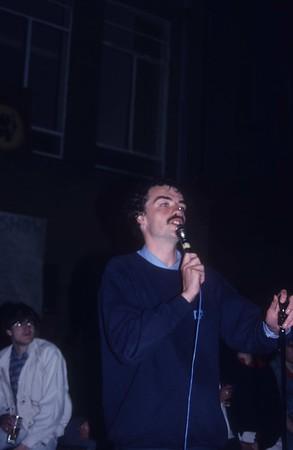 1987-1988 - Activiteit - Vlaamse Kermis (1988-05-07)