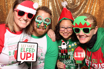 Centerpoint ER - Holiday Party - 2019