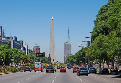 ARGENTINA-BUENOS AIRES  2010-3