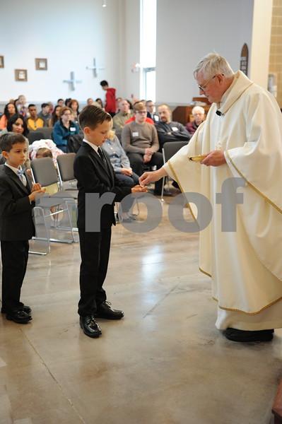 St. Francis Xavier Joliet, 4-29-18, 9am