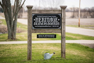 Heritage Web Images