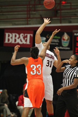 Womens Basketball vs Campbell