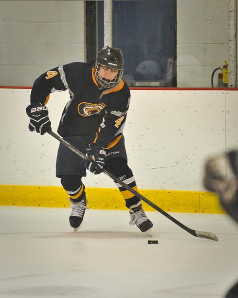 Chase Hockey December 2013