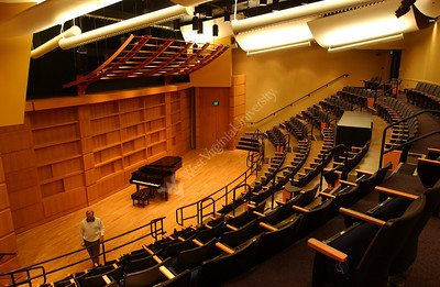 22901 Bloch Learning and Performance Hall