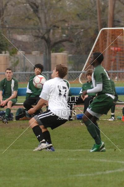 Soccer Boys Div 2 Game 13 Oakridge vs Cistercian