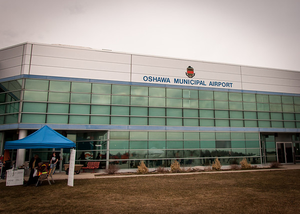 Oshawa Airport Lions Club