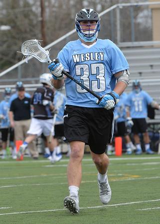 Wesley Lacrosse